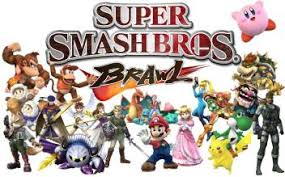 Log in to love share. Athah Best Super Smash Bros Brawl Wall Poster 13 19 Inches Matte Finish Paper Print Gaming Posters In India Buy Art Film Design Movie Music Nature And Educational Paintings Wallpapers At Flipkart Com