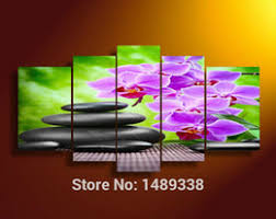 prices orchid wall decor