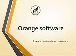 باقة دولفين 25 سعر الاشتراك 25 جنيه، عند الاشتراك سوف تحصل علي 1000 وحدة، ويمكنك اختيار رقم واحد مفضل للاتصال بها بحد أقصى 2000 دقيقة. Orange Software Introduction برنامج اورنج للتنقیب عن البیانات