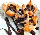 a 1  cherry cobbler tart   a1