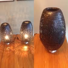 Attrarive Ikea Black Böja Table Lamp X 2