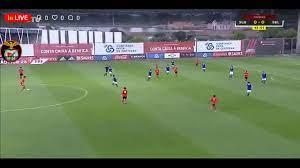 Трансляция со стадиона эштадиу жозе алваладе. Benfica Tv Em Direto Youtube