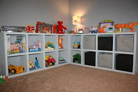 Ikea Toy Organizer Kids Storage Ideas Creditrestoreus