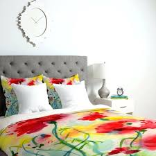 poppies bedding fine art lightweight if poppies could only speak duvet cover red poppy bedding sets