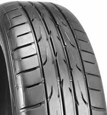 <b>Dunlop Direzza DZ102</b> 235/50R18 ZR 97W Used Tire 8-9/32