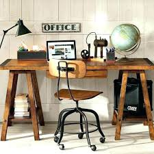 modern rustic office. Incredible Rustic Industrial Desk Pertaining To Office Furniture Chairs Modern