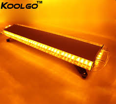 Police Car Light Bar For Sale