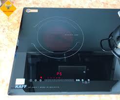 Bếp Điện Từ Kaff KF-308IC