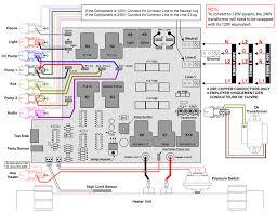 hot tub control panel wiring diagram hot discover your wiring spa disconnect panel wiring diagram nilza