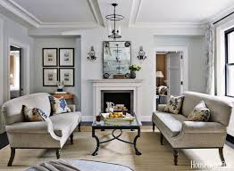 Living Room Ideas:Decorating Ideas Living Room Gray Theme Interior Brownie  And White Stained And