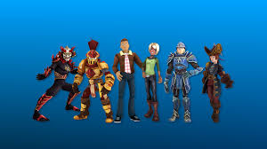 How To Make A Roblox Skin Roblox Avatar Expansion Roblox Blog