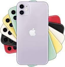 Apple iPhone 11 64GB Purple (Verizon) MWLC2LL/A - Best Buy