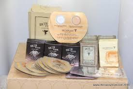 platinum g cell gift set more gold caviar gift sets royal honey gift set cotton pads eggplant eye makeup remover bar sles