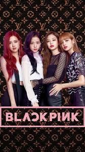 Blackpink Phone 8 Wallpaper