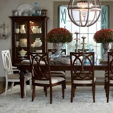 Bassett Dining Room Furniture Lightandwiregallery