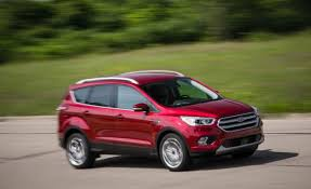 ford escape 2018 colors. 2018 ford escape front colors