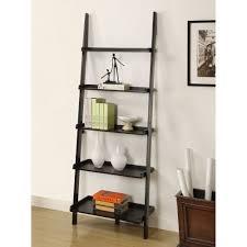 Lovely Your N Leaning Ladder Bookshelf In Bookcase Collection With Leaning Ladder  Bookshelf in Ladder Bookshelf