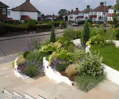 Small Picture Landscaping Front Garden Ideas Uk Small Front Garden Designs