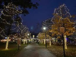 Lights At Franklin Square