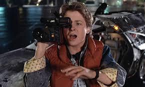 No siempre fue Michael J. Fox! 'Volver al Futuro' iba a tener otro  protagonista