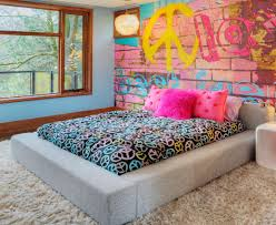 Girls Peace Sign Bedroom Ideas 3