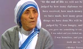 mother teresa about life the best collection of quotes mother teresa quotes quotesgram