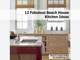 Beach Cottage Kitchen Beach Cottage Kitchen Decor 2017 Home Design Popular Photo At
