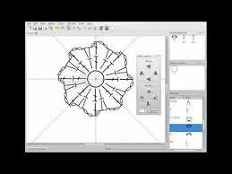 Crochet Chart Software Mac Crochet Charts Demo Youtube