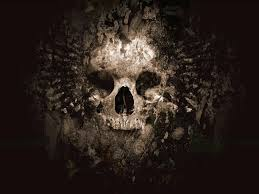 cool skull wallpapers. Plain Wallpapers Cool Skull Pictures  Skulls Wallpaper In Cool Skull Wallpapers P