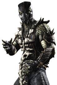 Reptile (Mortal Kombat) - Wikipedia