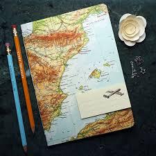 reisetagebuch handgebundenes reisetagebuch von atlasart jetzt bestellen