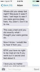Extreme teen texting text message