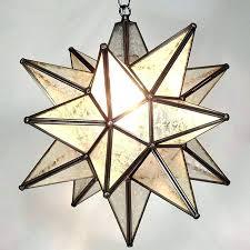 star pendant light energy star pendant light fixture star pendant light