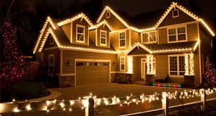 christmas house lighting ideas. exterior christmas lights very similar to our house love the bright c9 lighting ideas pinterest