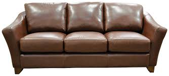 Spencer Sofa by Omnia Leather
