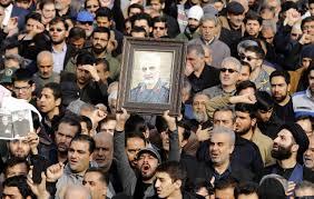 Iran-Usa, sarà guerra dopo l'uccisione di Soleimani? Ecco ...