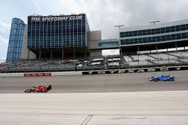 Texas Motor Speedway Suite Chart Texas Motor Speedway President Hopes To Host Longhorns