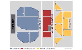 Fonda Theater Seating Chart Balcony Tickets Jane Fonda Medford Ma At Ticketmaster