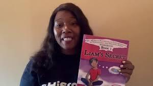 Liam's Secret: Book Review - YouTube