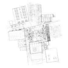 architectural drawings. Lauren Garner, Unfolding Elevations And Operations Within A Square. Architectural Drawings N