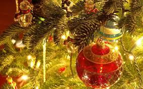 Christmas Background Image ...