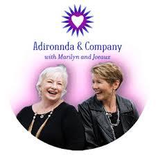 Adironnda Spiritual Healer - Be Inspired to Live Your Purpose