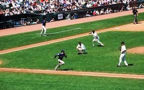 Baseball Basic Baseball Offensive Situations