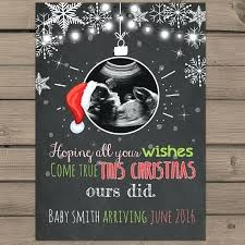 Pregnancy Announcement Printables Pregnancy Announcement Card Template Automotoread Info