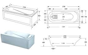 shower pipe size bathtubs size of bathtub standard size bathtub drain pipe size of tub shower curtain shower drain pipe length