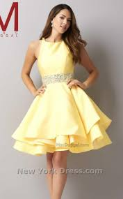 Since 1985 mac duggal has created. Mac Duggal 48378 Dress Newyorkdress Com Elitadress Com