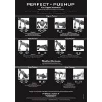 Perfect Pullup Chart Perfect Pullup 21 Day Workout