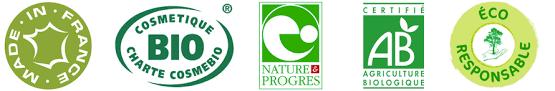 Cosmetique Bio Charte Cosmebio Les Soins Capillaires Bio Hairport Extensions