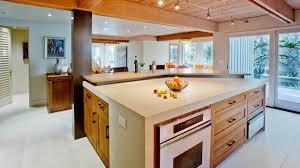 Modern Kitchen Remodel Stunning Kitchen Remodeling In Portland Or L Evans Design