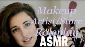 makeup tutorial asmr doing my makeup makeup